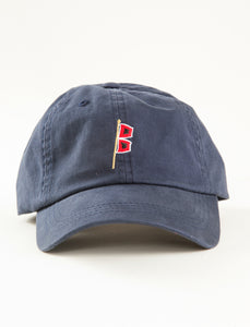 Hurricane Hat: Navy