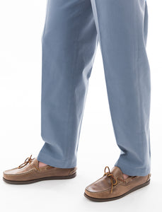 Chatham Chino Ensign Pant: Surf