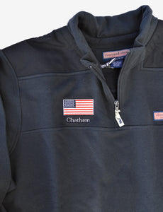 Cape Cod / Chatham Flag Shep Shirt
