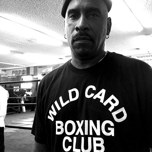 Wild Card Boxing