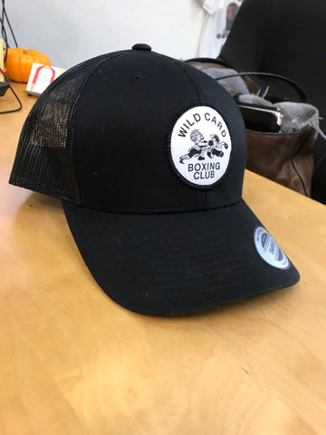 Wild Card Boxing Club Trucker Hat