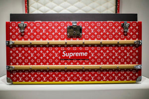 Supreme and Louis Vuitton: Shifting the Culture of Fashion