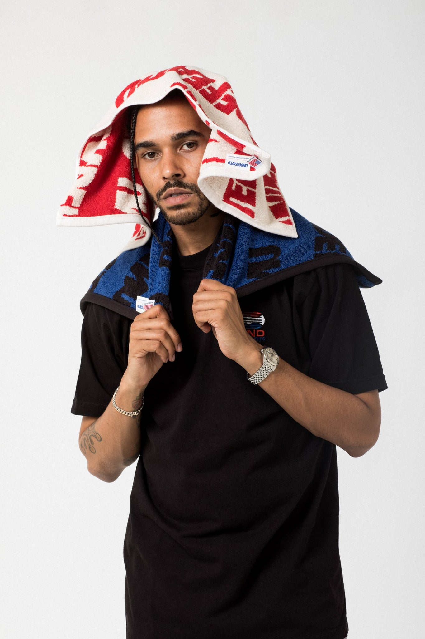 Undefeated Sportswear Capsule V4 New York