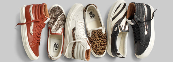 f2838d8bbb Vans  Present Collaborations and Releases in the World of Streetwear ...