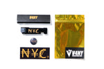 V4 New York Gold Pack