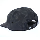 V4GBL Black Camp Hat V4NY