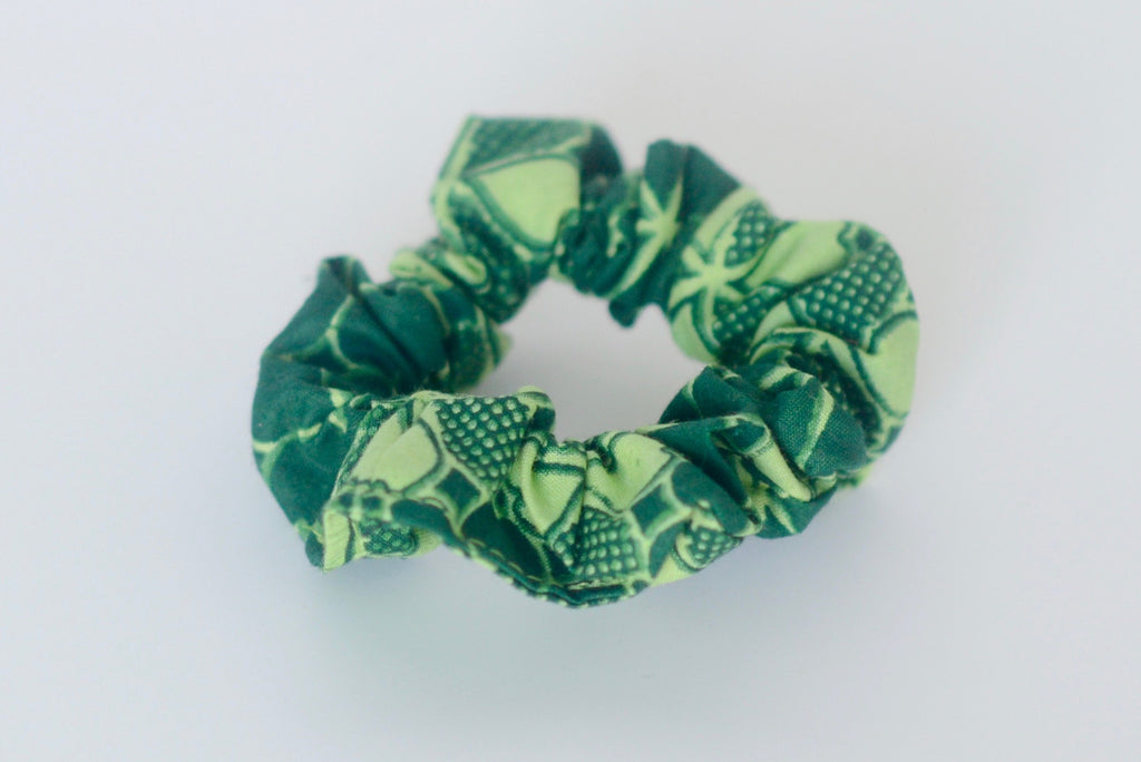 Scrunchie - Green