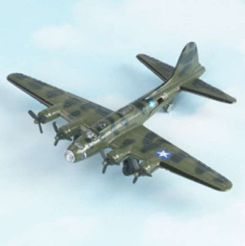 B-17 Flying Fortress (17103)