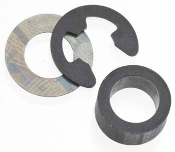 Associated Center Transmission Shim & Clip (ASC25669)