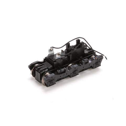 Athearn HO Power Truck/Low Brake, SD38/40/45 (1)  (ATH40076)