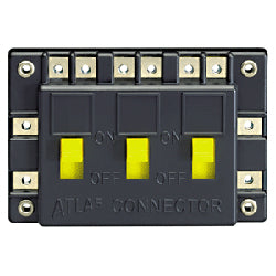 Atlas Connector  (ATL205)