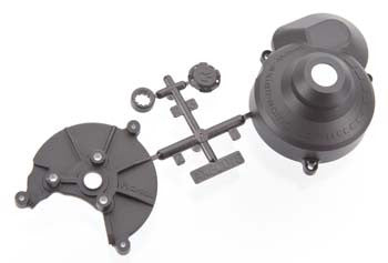 Axial Transmission Spur Gear Cover (AX80078)