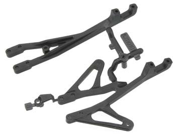 Axial Chassis Brace Set EXO (AX80101)