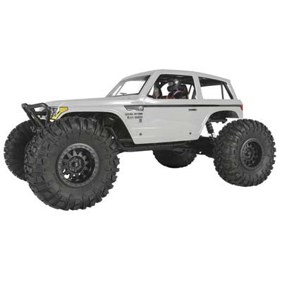 Axial 1/10 Wraith Spawn Rock Racer 4WD RTR (AX90045)