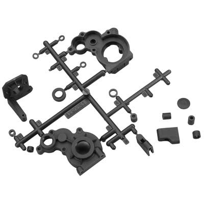 Axial Dig Transmission Case (AX80051)