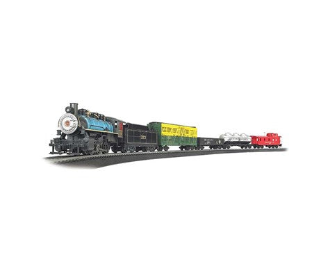 HO Chessie Special Train Set (BAC00750)
