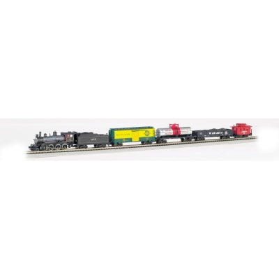 Bachmann N Trailblazer Train Set  (BAC24024)