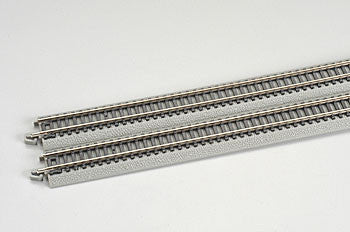 "Bachmann 30"" Straight Nickel SilverN (BAC44887)"