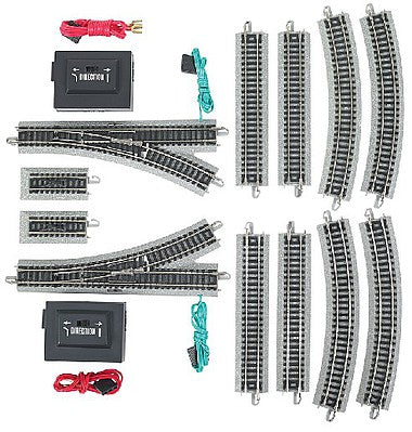Bachman N NS EZ Track Layout Expander Pack (BAC44893)