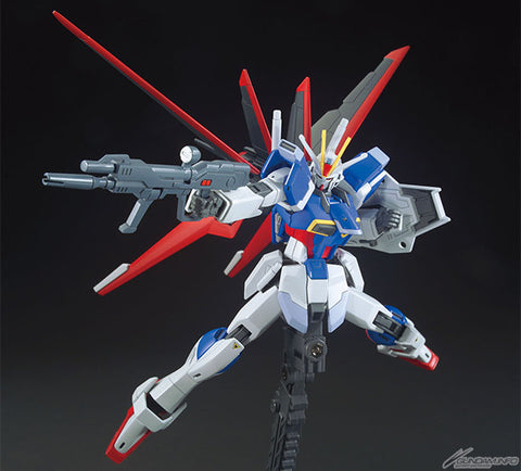 Bandai Gundam Real Grade Series: #033 Force Impulse Gundam 1/144  (BAN5059228)