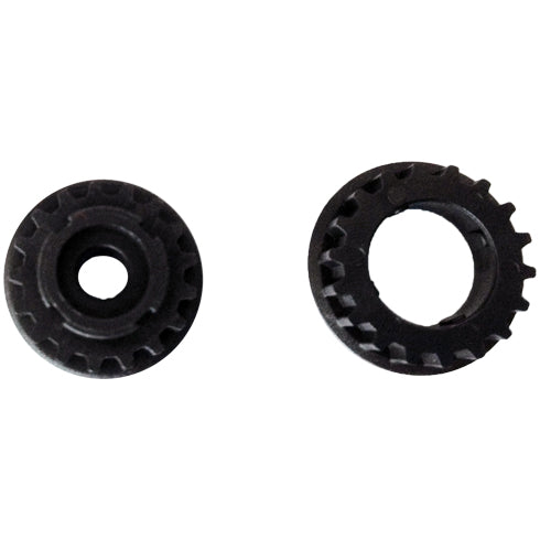 RedCat Racing 17T Center Drive Pulley  (BS205-046)