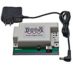 USB Programmer w/PS14 Power Supply (DGTPR3XTRA)