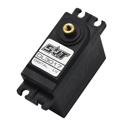 DL3017 LV Digital Servo (DL3017)
