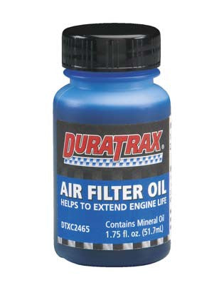 Duratrax Air Filter Oil 1.75 fl oz  (DTXC2465)