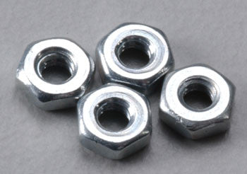 Dubro Hex Nuts 2mm (4) (DUB2103)