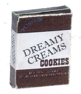 FARROW CHOCOLATE CREAM COOKIES (FA40050)