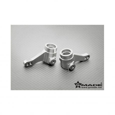 Gmade One Piece Knuckle Arm (2) For R1 Axle (GMA51105S)