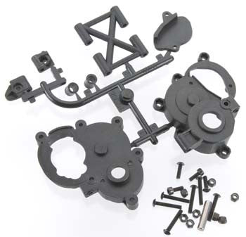 HPI Racing Center Gearbox Set Savage XS (HPI105308)