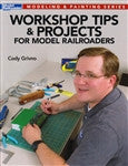 Kalmbach Softcover Book 12475 Workshop Tips and Projects (KAL12475)