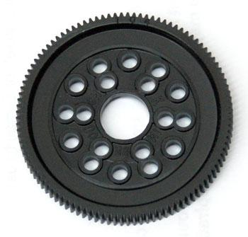 Kimbrough - 100 Tooth Spur Gear 64 Pitch (KIM207)