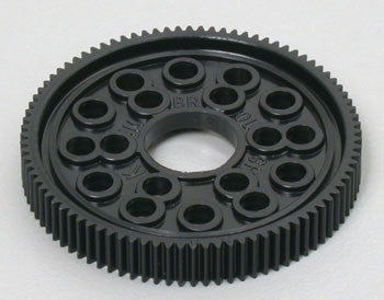 Kimbrough Differential Gear 64P 88T (KIM209)