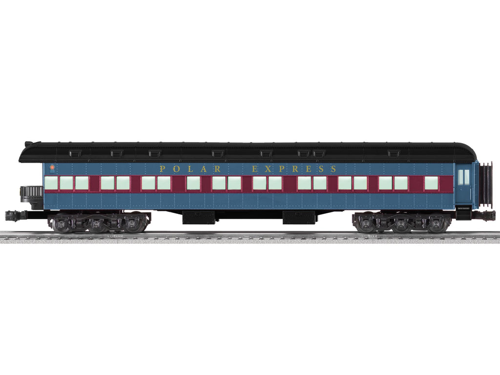Lionel The Polar Express Scale Observa (LNL625576)