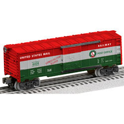 Lionel #6428 Christmas Mail Car (LNL681985)