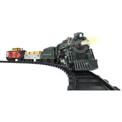 Lionel Pennsylvania Flyer Freight Ready-to-Play Train Set  (LNL71808)
