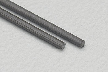 "Carbon Fiber Rod .040 24"" (2) (MID5702)"