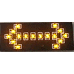 MINIATRONICS Double Flashing Arrow (MNT10072604)