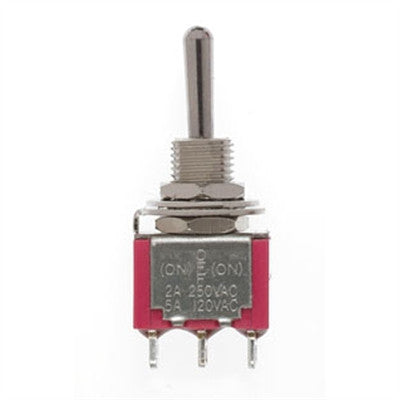 MINIATRONICS SPDT Mini T/Switch (MNT3622002)