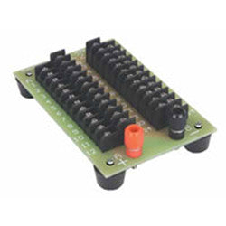 MINIATRONICS 24 Position Prewired Power Dist Block (MNTPDB2)