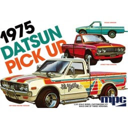MPC 1/25 Datsun Pickup  (MPC872/12)