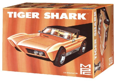 MPC 1/25 Tiger Shark Show Rod (MPC876)