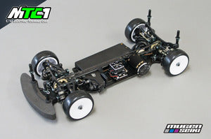 MTC1 1/10 EP Electric Touring Car Kit  (MUGA2001)