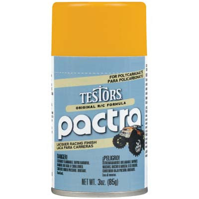Pactra Bright Yellow 3oz  (PAC303402)