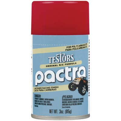 Pactra Bright Red 3oz  (PAC303404)