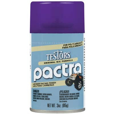 Pactra Candy Purple 3oz  (PAC303412)