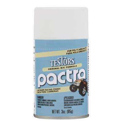 Pactra Fluorescent Over White 3oz  (PAC303420)