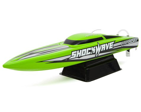 "ProBoat Shockwave 26"" Brushless Deep-V (PRB08014)"